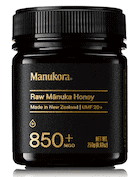 Manukora UMF-20+ Small Jar